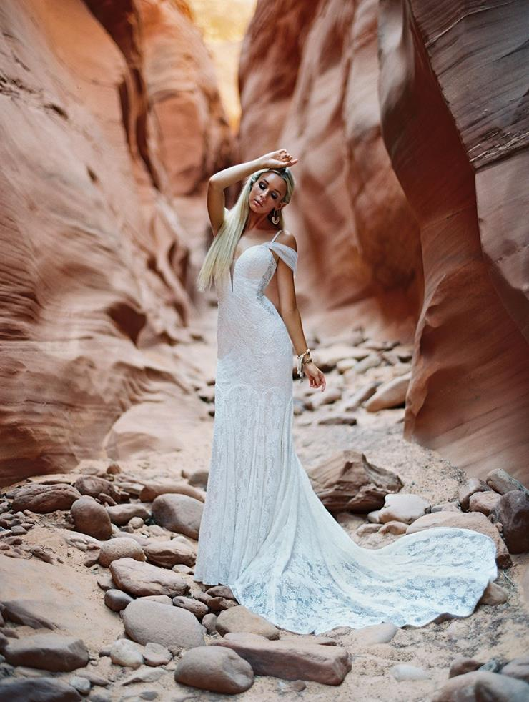 Allure Wilderly Bride Style No. F188
