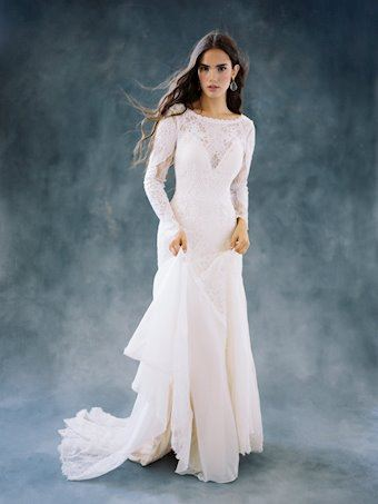 Allure Wilderly Bride Style No. F102