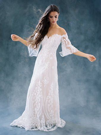 Allure Wilderly Bride Style No. F104