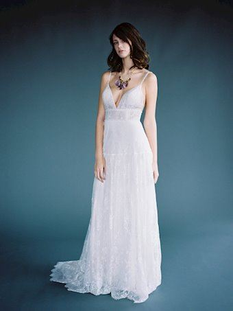 Allure Wilderly Bride F115