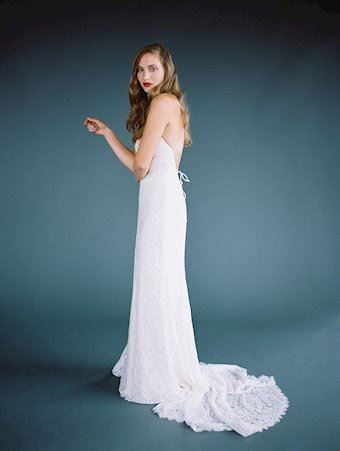 Allure Wilderly Bride F121