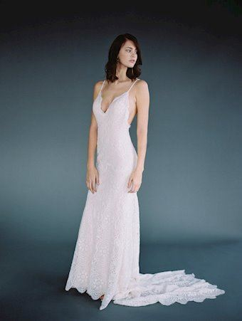 Allure Wilderly Bride F118