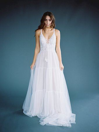 Allure Wilderly Bride F119